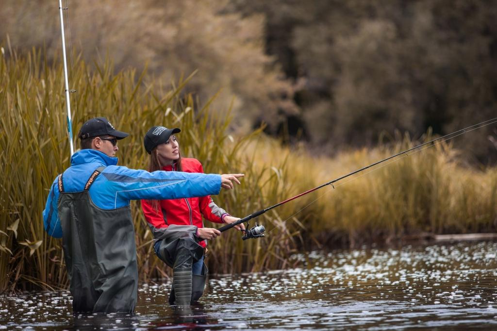 Куда отправиться на осеннюю охоту: советы профессионалов